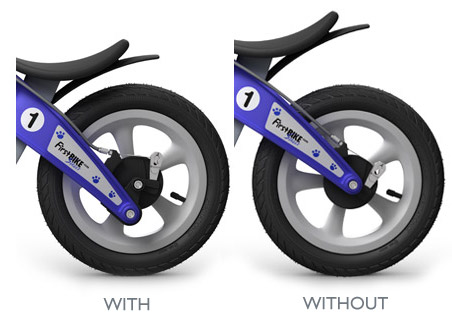 kit reductor firstbike