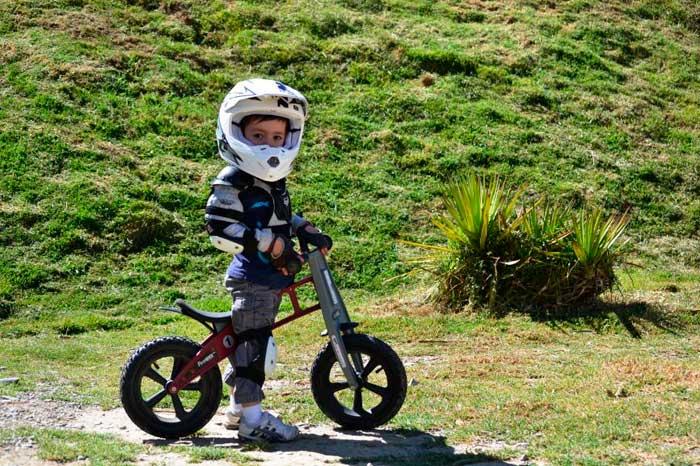 Foto 1 first bike