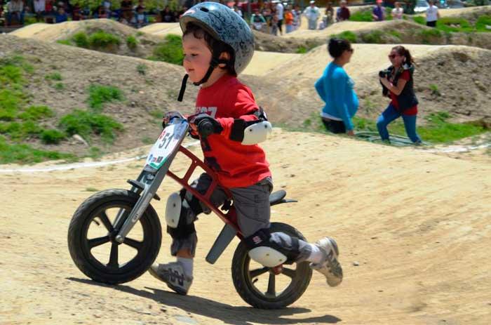 Foto 2 first bike